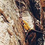 Rock Climbing and entreprenuership